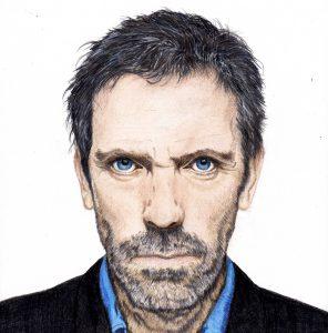 House – Hugh Laurie